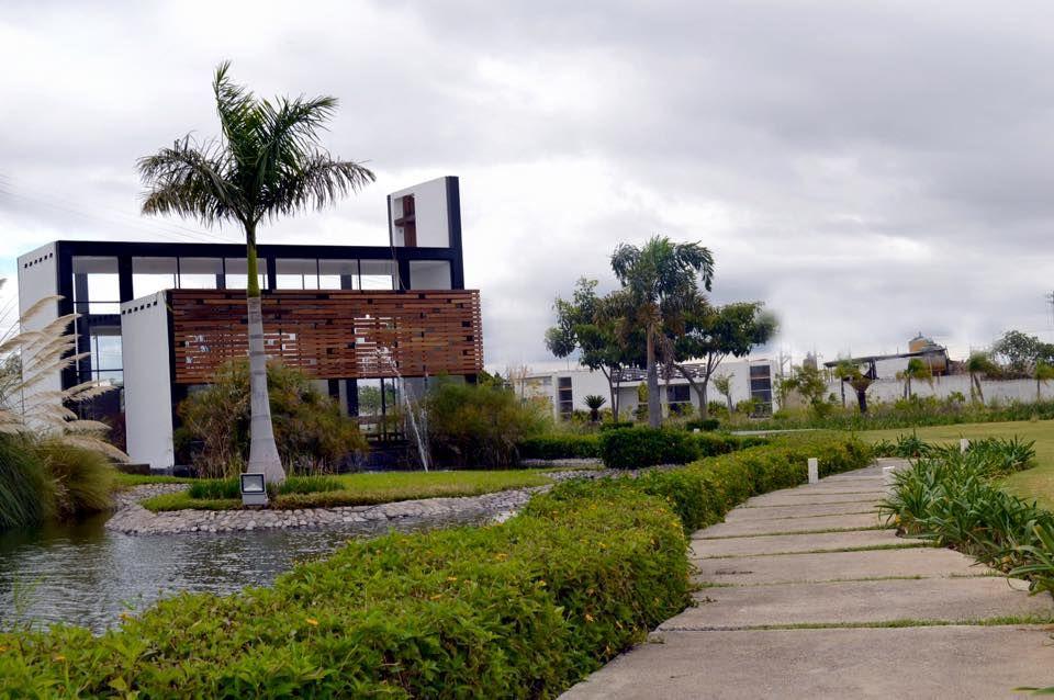 La Aurora Hacienda