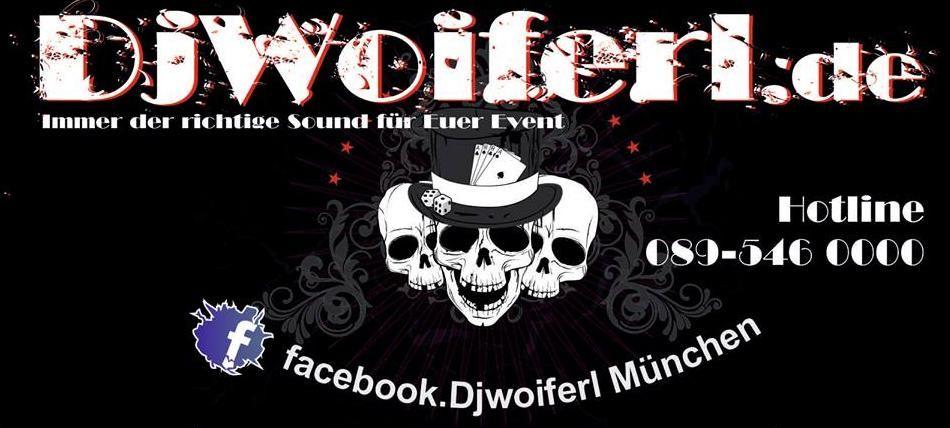 DJ WOIFERL