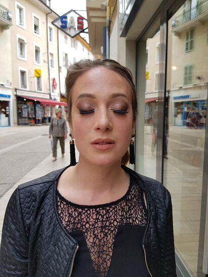 Les Petites Beautés - Patrica Faletto