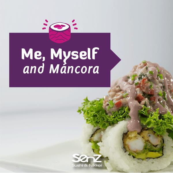 Senz Sushi & Nikkei Eventos