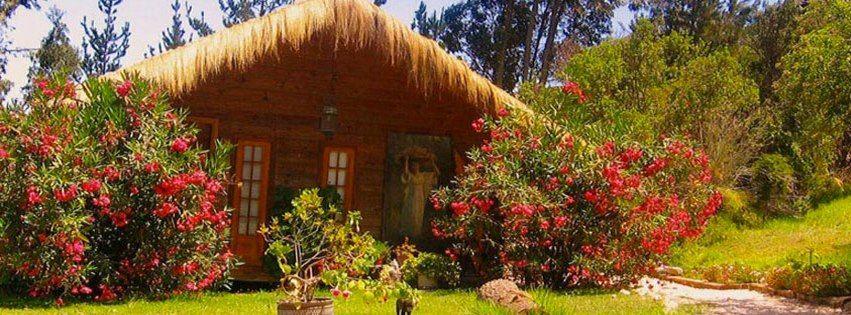 Casa Guangualí
