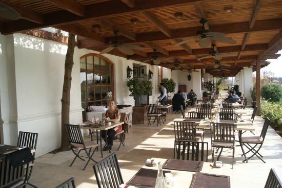 Restaurante Tanino