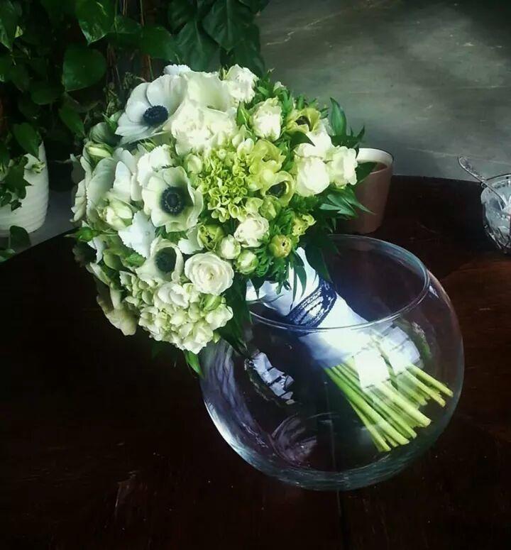 Anemony forever :) ogromny bukiet, dostępny tylko wiosną . cena 300zł