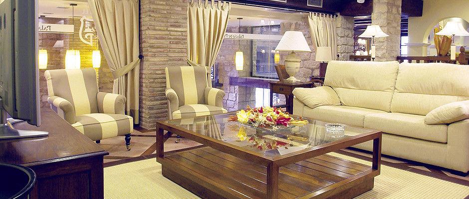 Hotel Palacio Pujadas