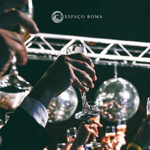 Espaço Roma Eventos