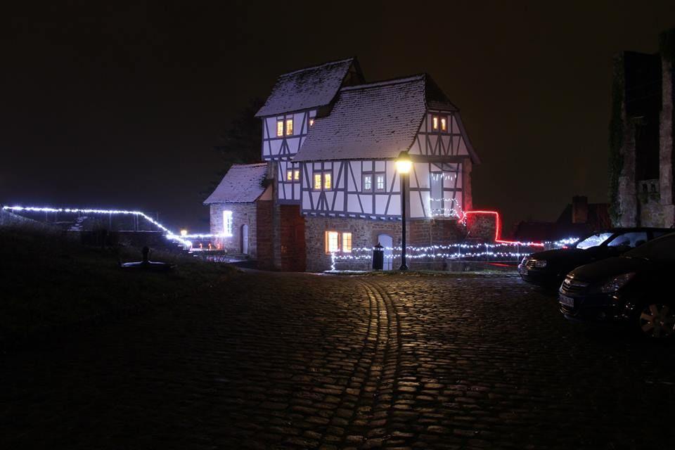 Schlosshotel Hirschhorn