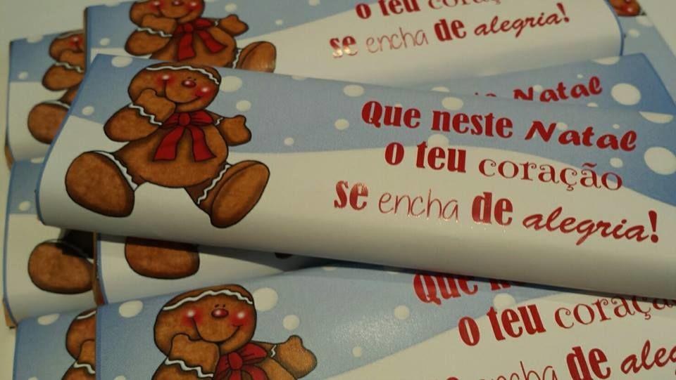 Chocolates da Carla