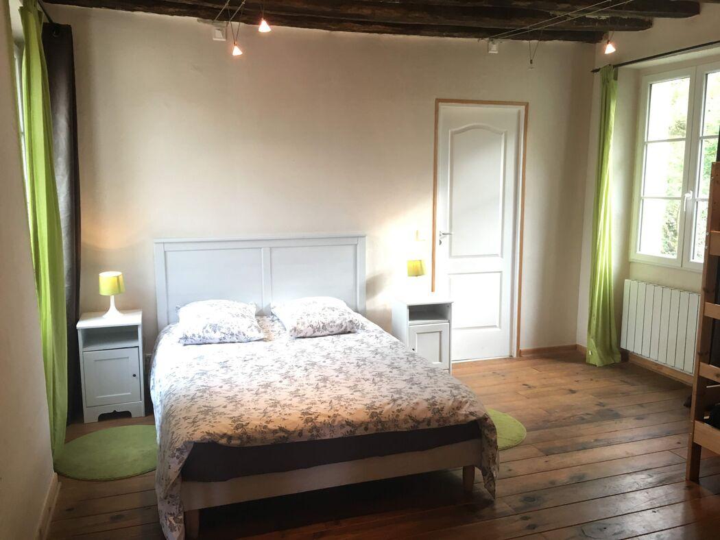 La Villa du Moulin de Champie - Plaine de Versailles
