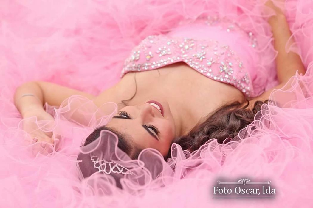Rosa Leal - Maquilhagem