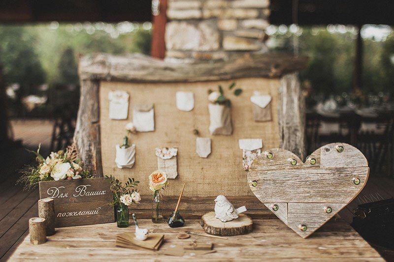 Свадебный декор Everyday Holiday