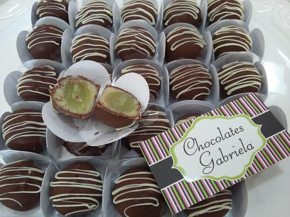 Chocolates Gabriela
