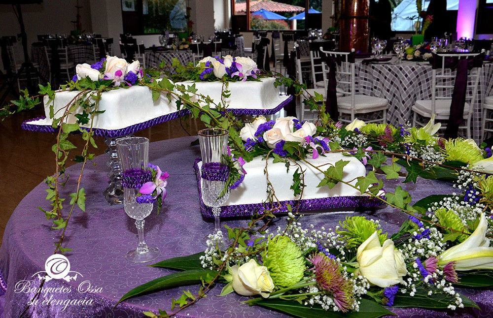 Banquetes Ossa