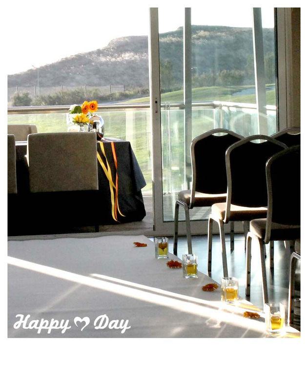 Decoração do Evento Happy Day