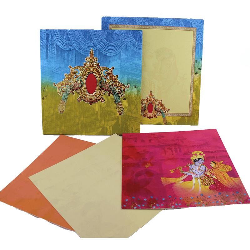 Vivah Cards