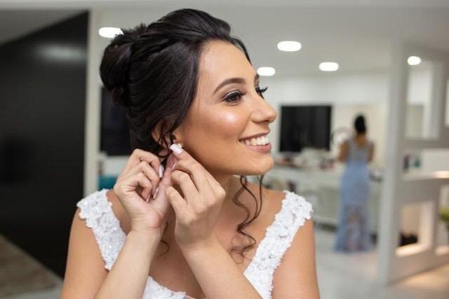 Fernanda Ferraro Makeup