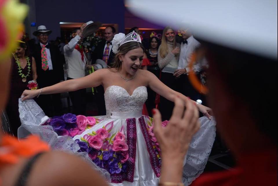 Inspirational Celebrations-WP Cartagena