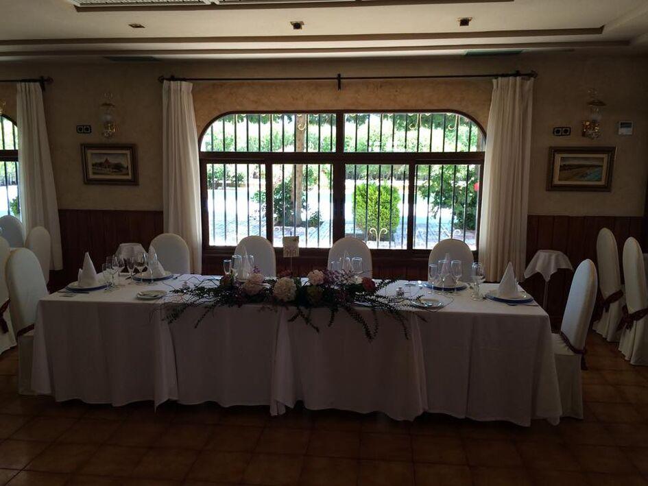 Restaurante El Faro Santa Pola