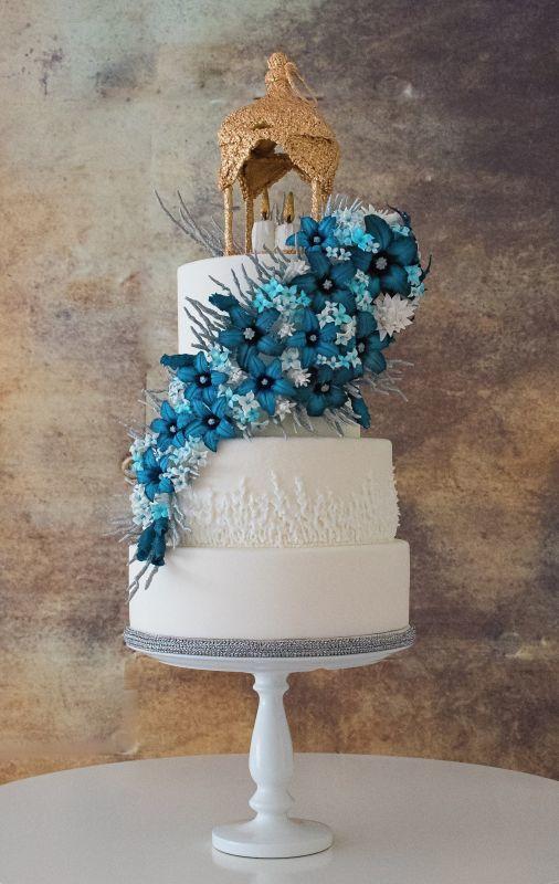 Satamas Cakes
