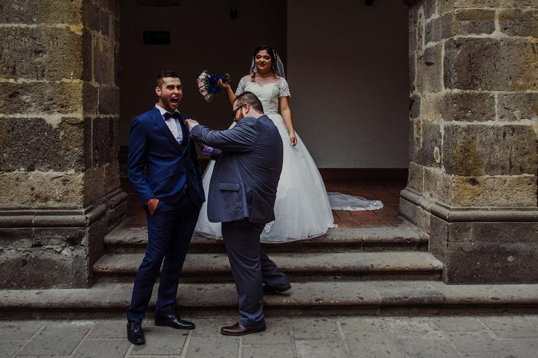 Alfonso Nungaray Photographer