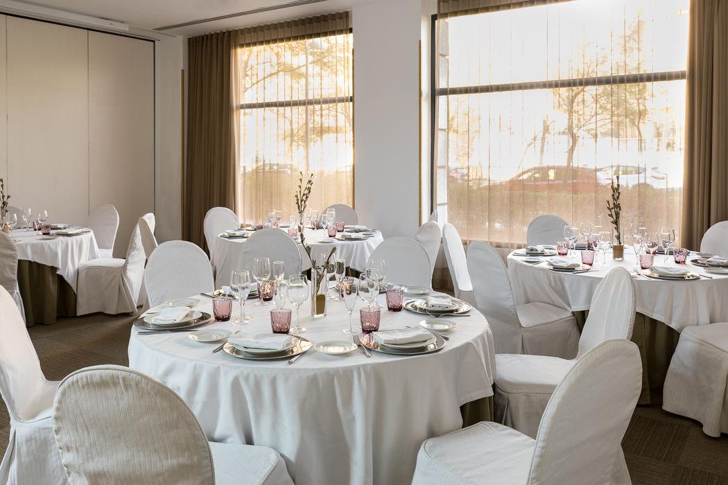 Holiday Inn Madrid-Pirámides