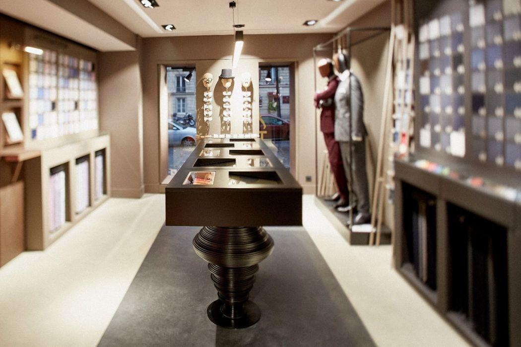 Tailor Corner - Reims