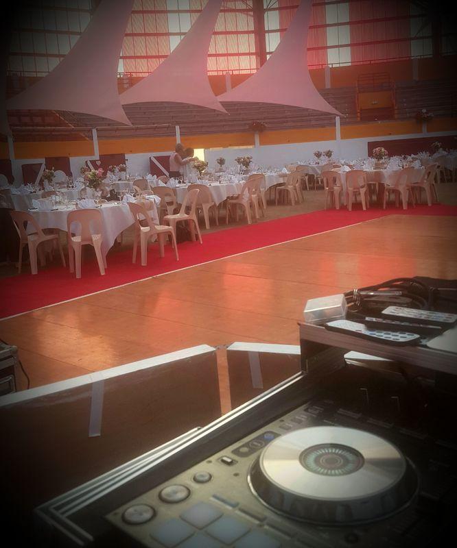 Arène de Pomarez - Weddin' Event
