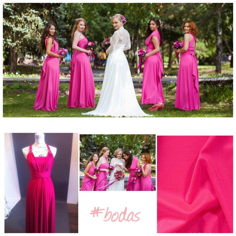 Si tienen que asistir a un evento de matrimonio y quieren verse hermosas en Casa De Moda Santiago encontrarán preciosos vestidos infinitos de diferentes cortes y diseños que se adecuan a cada estilo y cuerpo. Sin duda encontrarán el vestido soñado.