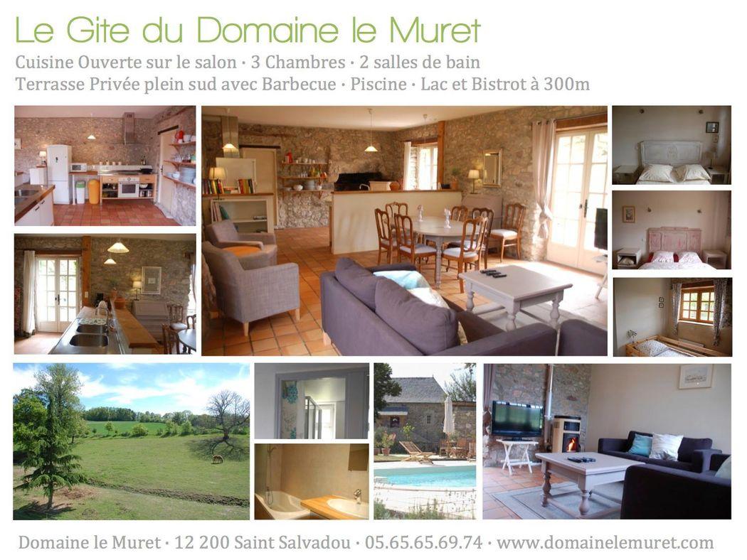 Domaine le Muret