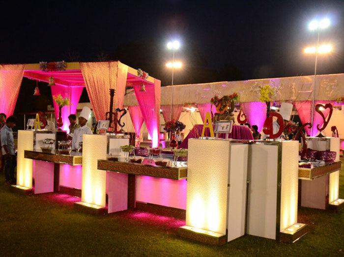 Roop Ji Caterers