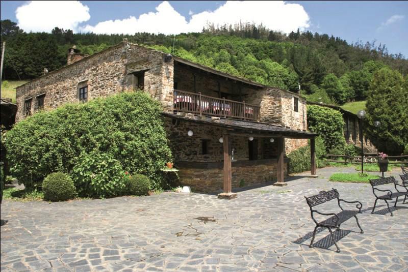 Hotel La Rectoral De Taramundi Opiniones Fotos Y Teléfono