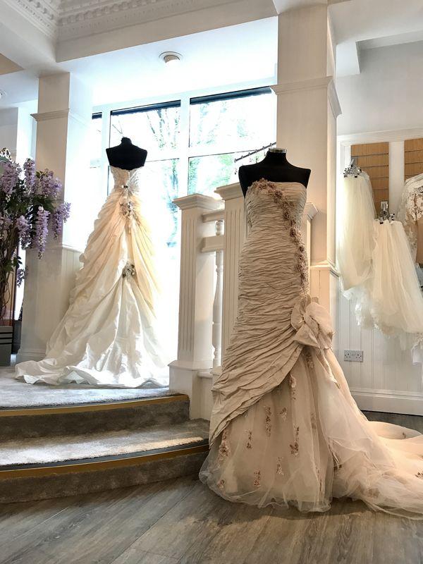 Maria Modes Bridal & Menswear