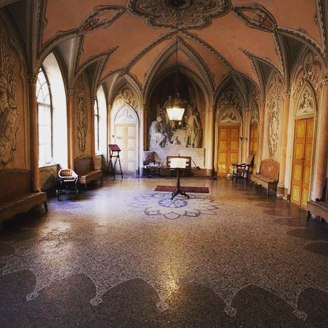 Castello San Nazzaro