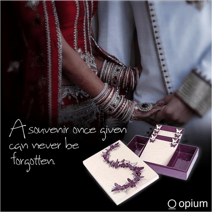 Opium Celebrations