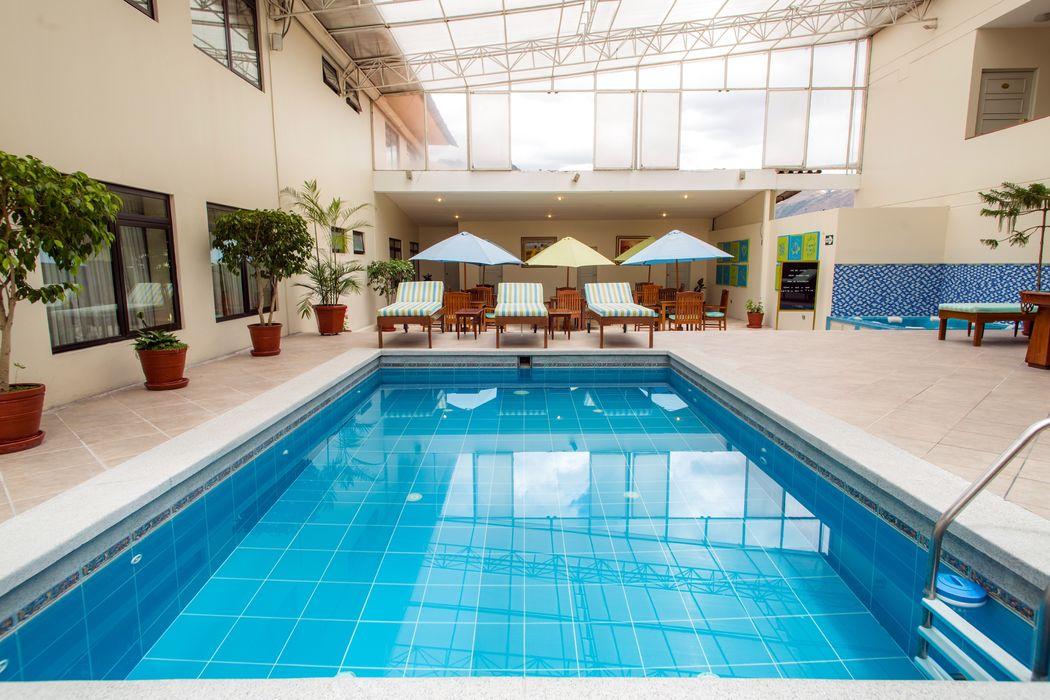 Hotel Costa del Sol Wyndham Cajamarca