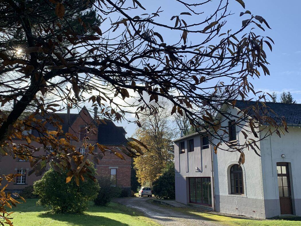 Château de la Pinais