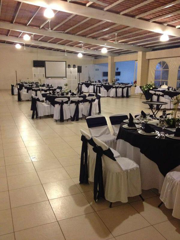 Quinta Real Salón de Eventos