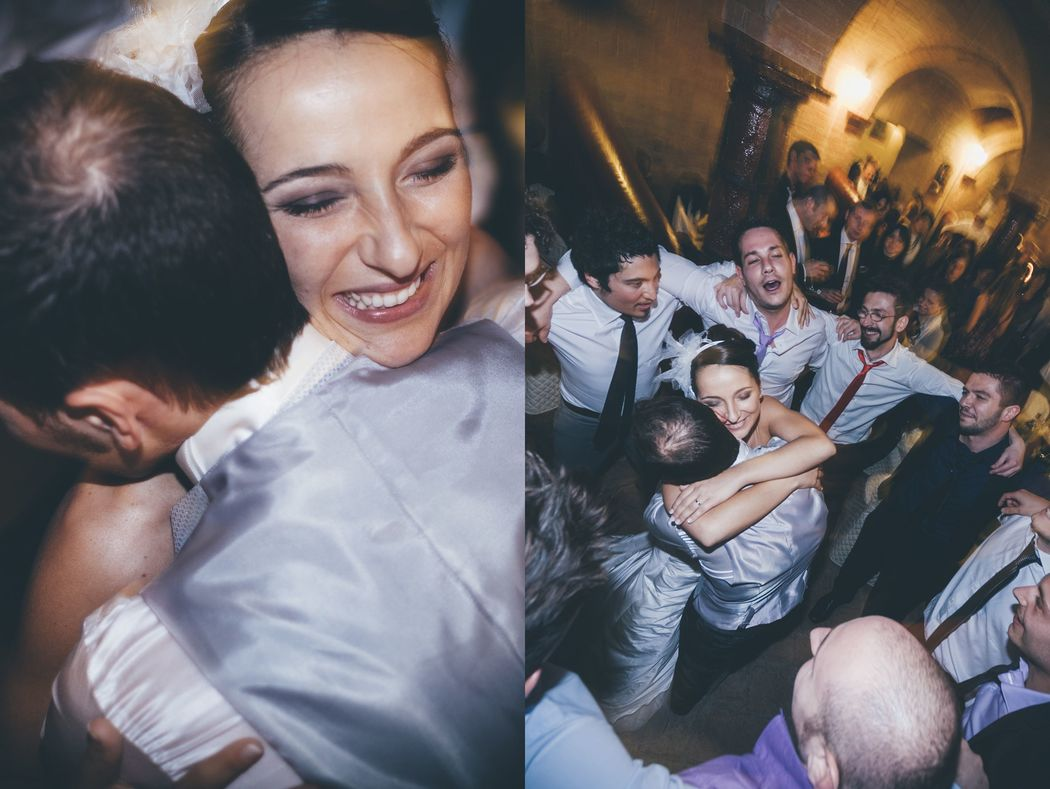 Il primo ballo - The first dance SBW - Stefano Brianti Wedding