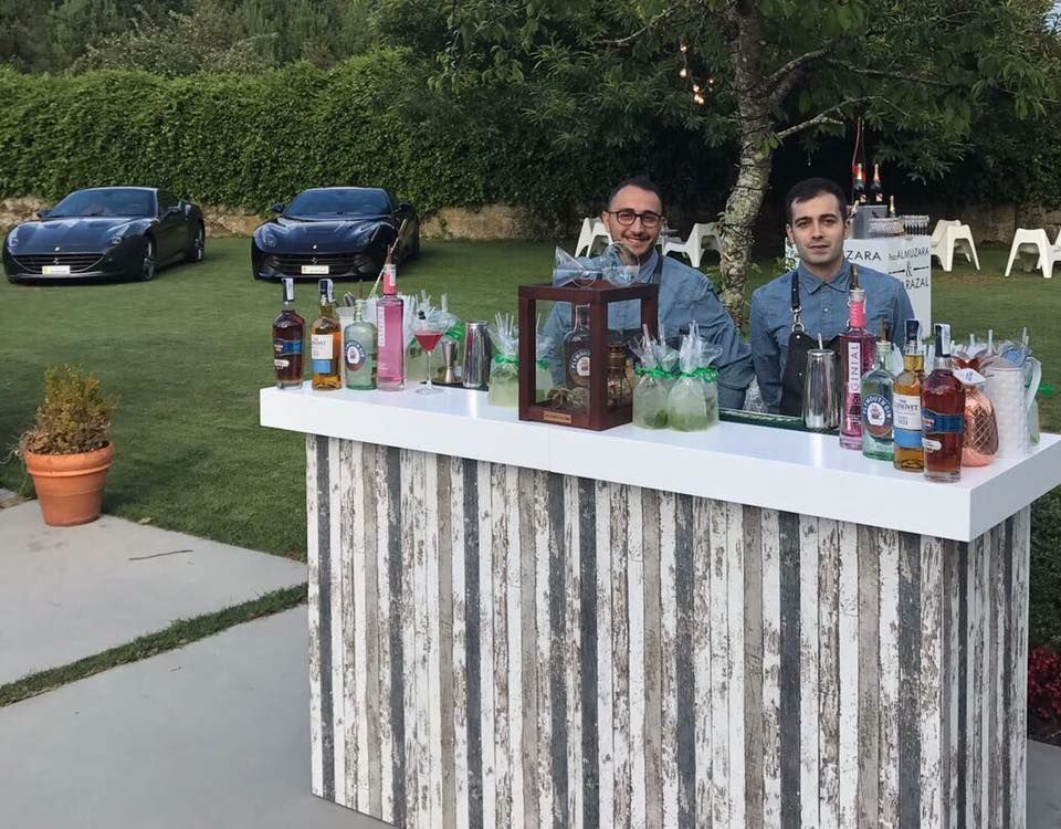 Reserve Cocktail Catering