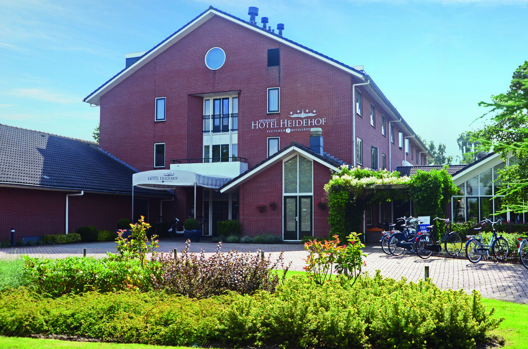 Restaurant-Hotel Heidehof