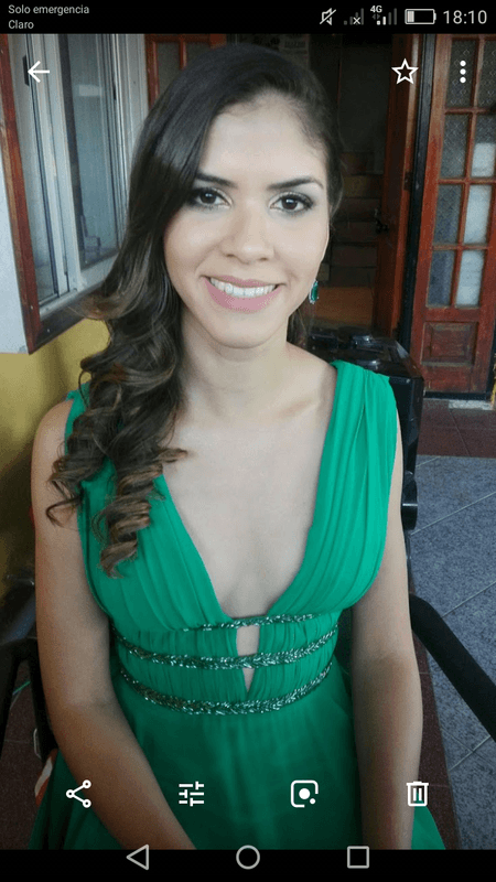 Paola Suárez