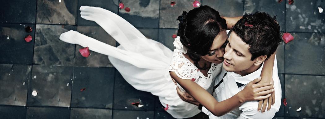Постановка свадебного танца DanceLounge