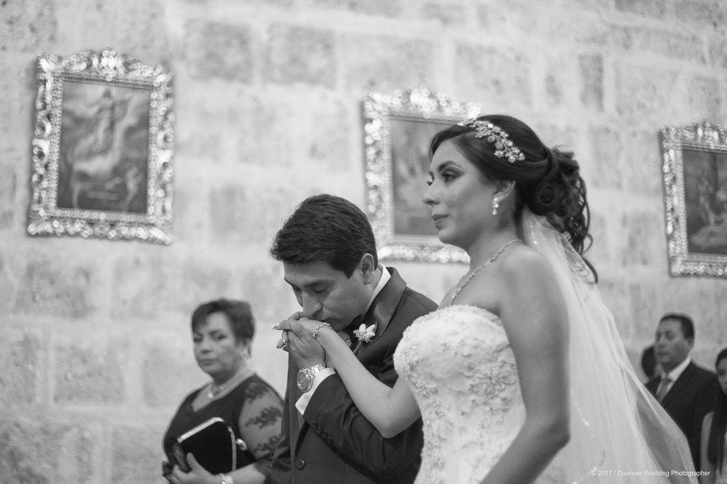 Duanner  Wedding Planner