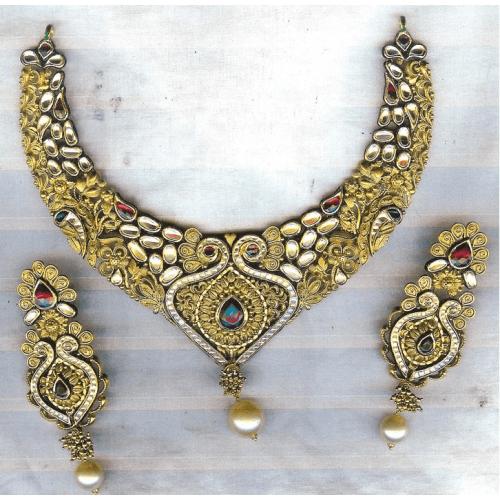 Gandaram & Sons Jewellers Pvt.Ltd.