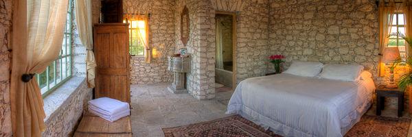 Suite Secouya