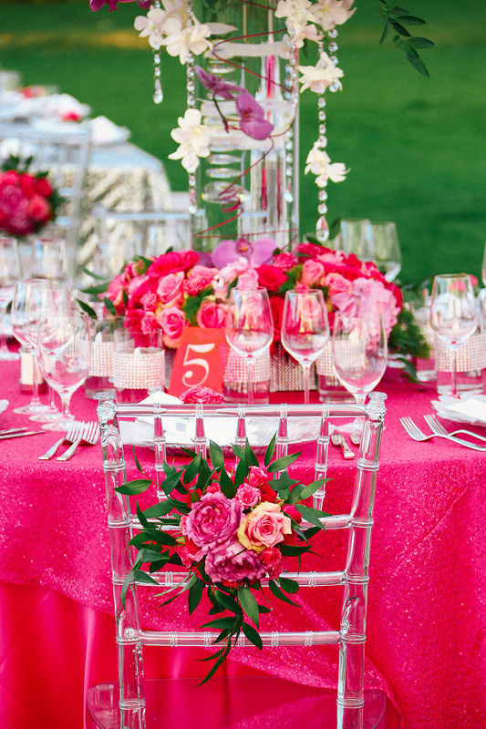 MB Wedding Design and Events