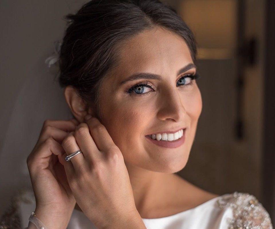 Daniela Palacios Makeup
