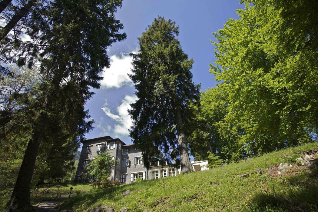 Villa Pietraluna