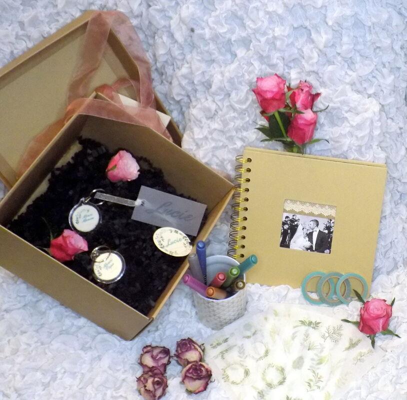 Boîte d'amour