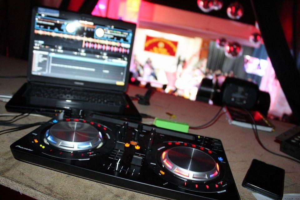 DJ LUIS hyo