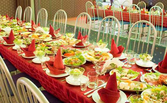 Yash Caterers